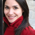 Adriana V. Lopez, Editor