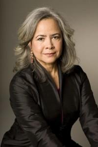 Esmeralda Santiago Keynote 2014 Latino Writers Conference