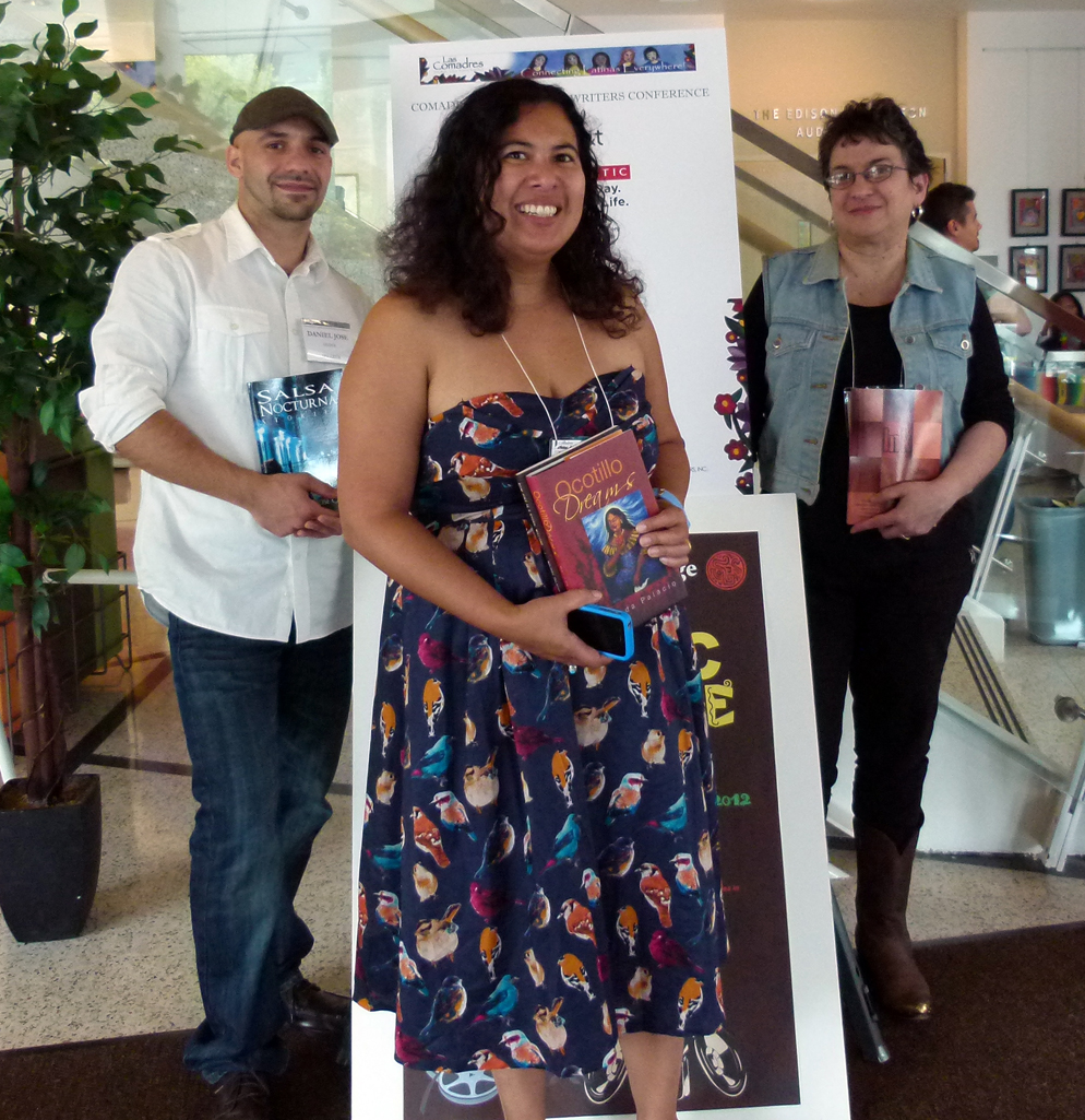 Comadres and Compadres Latino Writers Conference Program