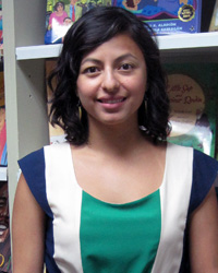 Jessica Echeverria