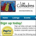 Las Comadres Directory