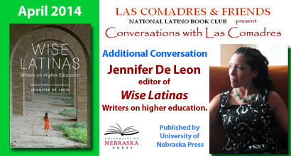 Wise Latinas: April 2014 Additional Conversation