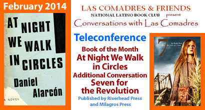 February 2014 Conversations with Las Comadres--Teleconference Series