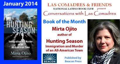 Hunting Season: January 2014 Book of the Month