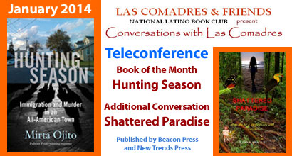 January 2014 Conversations with Las Comadres–Teleconference Series