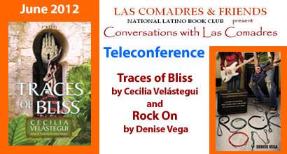 June 2012 Teleconference: Cecilia Velástegui, Denise Vega