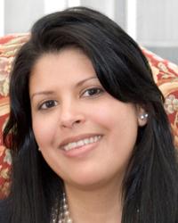 Johanna Castillo