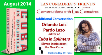 Cuba in Splinters | Of Angels, Demons & Chopped Chorizo: August 2014 Additional Conversation