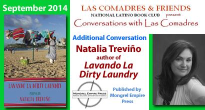 Natalia Trevino | Lavando La Dirty Laundry