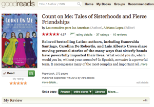 count-on-me-goodreads-recommendation