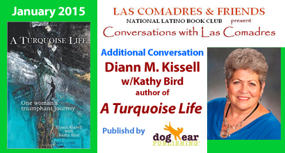 A Turquoise Life | Diann M. Kissell | Kathy Bird