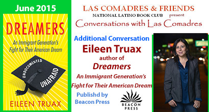 Dreamers: June 2015 Additional Conversation