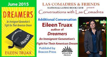 Dreamers by Eileen Truax