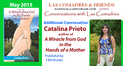 A Miracle from God in the Hands of a Mother by Catalina Prieto