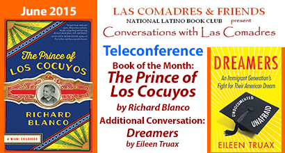 Conversations with Las Comadres