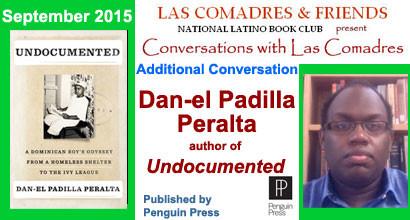 Undocumented: September 2015 Additional Conversation
