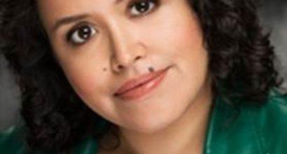 May: Silvia Moreno-Garcia